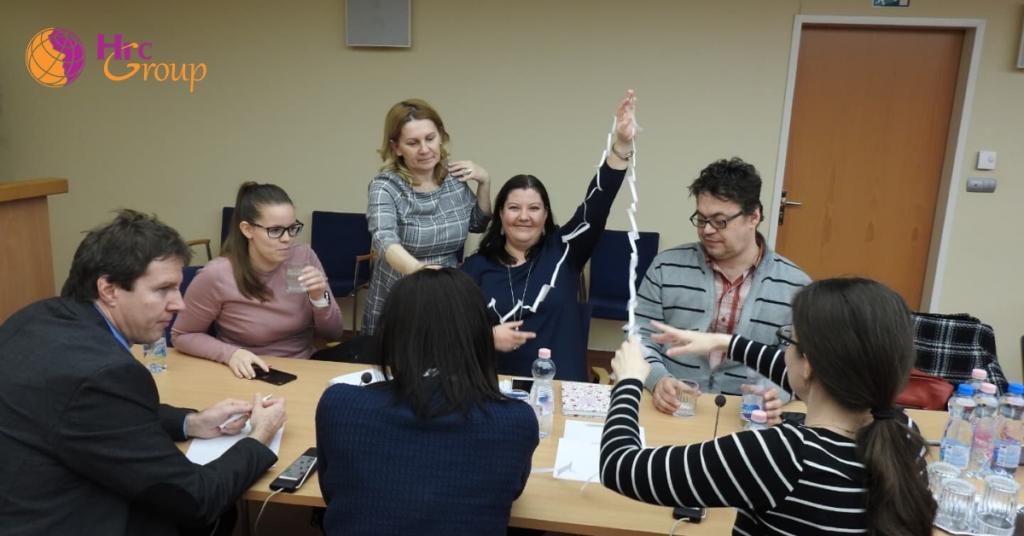 HRC Group Ajka - Foglalkoztatás és munkaerő-piac